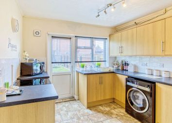 Thumbnail 3 bed terraced house for sale in Carnforth Crescent, Grimsby