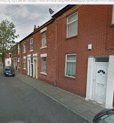 Thumbnail 3 bed terraced house to rent in Wildman Street, Preston
