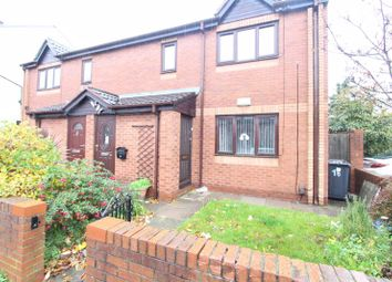 Thumbnail 2 bed flat for sale in Hicks Road, Seaforth, Liverpool