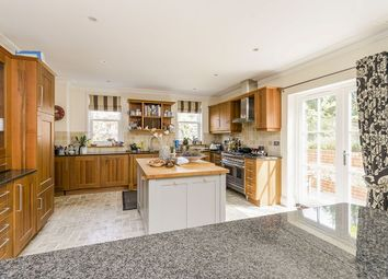 Thumbnail 4 bed detached house for sale in Briar House Bercote Close, Littleton, Winchester