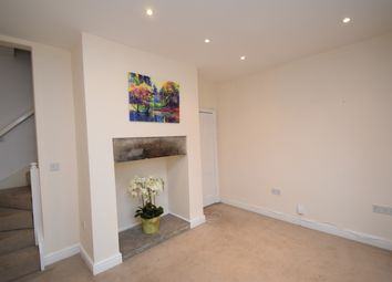 Thumbnail 1 bed end terrace house for sale in Jane Street, Saltaire, West Yorkshire