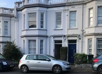 Thumbnail 1 bed flat to rent in Babbacombe Road, Torquay, Devon