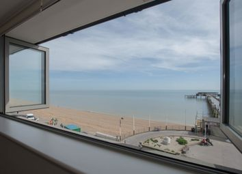 Thumbnail 2 bed penthouse for sale in The Quarterdeck, Deal