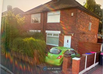 3 bed semi-detached house to rent in Agecroft Road, Manchester M27