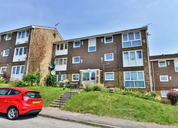 Thumbnail 2 bed flat for sale in Dunster Close, Barnet