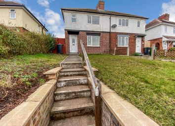 2 bed semi-detached house to rent in Mount Road, Wordsley, Stourbridge DY8