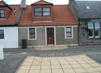 Thumbnail 3 bedroom terraced house to rent in Kirk Street, Kincardine, Fife