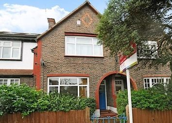 Thumbnail 2 bed terraced house to rent in Brisbane Avenue, London