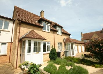 Thumbnail 2 bed property to rent in Dixons Road, Market Deeping, Peterborough