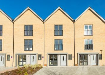 Thumbnail 4 bedroom terraced house for sale in Imperial Way, Reading