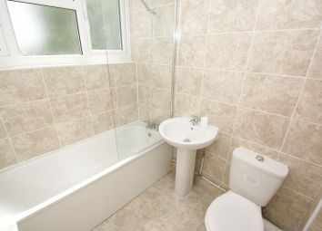 Thumbnail 3 bed flat to rent in Lenthall Avenue, Grays
