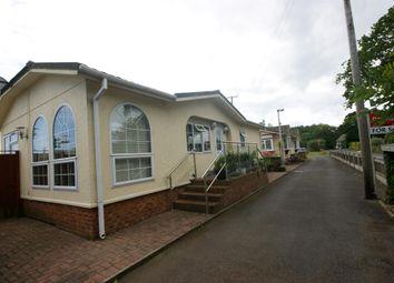 Thumbnail 2 bedroom bungalow for sale in Burley Road, Bockhampton, Christchurch