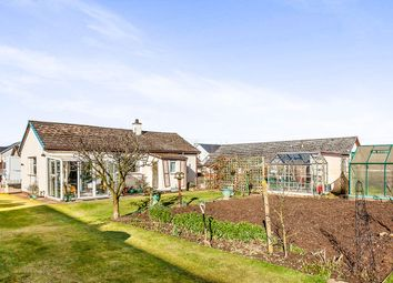 Thumbnail 2 bed bungalow for sale in Helfran Cottage Balgowan, Tibbermore, Perth
