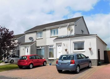 Thumbnail 3 bed semi-detached house for sale in 27 Menteith Drive, Dunfermline, Fife