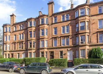 Thumbnail 1 bed flat for sale in Flat 1/2, Crathie Drive, Partick, Glasgow
