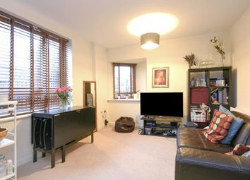 Thumbnail 1 bed flat to rent in Priory Park Road, London