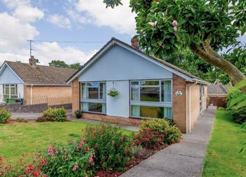 3 bed bungalow for sale in Norse Way, Chepstow, Gloucestershire NP16