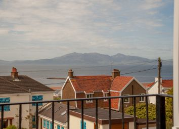 Thumbnail 5 bed detached house for sale in Pantonville Road, Seamill, West Kilbride
