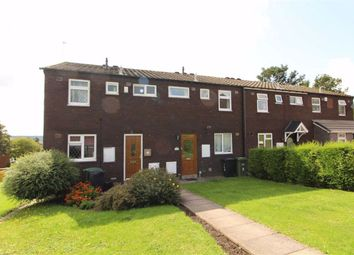 Thumbnail 3 bed terraced house for sale in Pimlico Court, Dudley