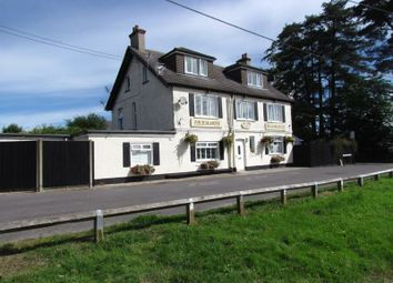 Thumbnail 12 bed detached house for sale in Hamilton Road, Hythe, Southampton