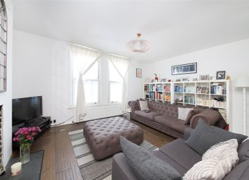 Thumbnail 1 bed flat for sale in Connaught Mansions, Coldharbour Lane