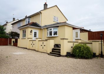 Thumbnail 3 bedroom semi-detached house for sale in Greenbank Road, Leicester