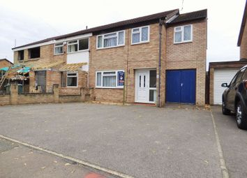 Thumbnail 4 bed end terrace house for sale in Filbert Close, Abbeydale, Gloucester