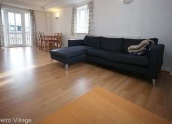 Thumbnail 2 bed flat to rent in Calder Court, Rotherhithe, London SE16, Rotherhithe