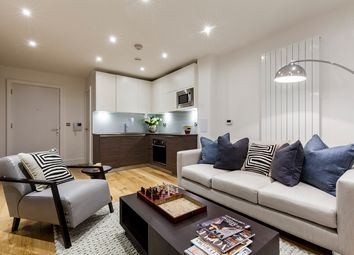 Thumbnail 2 bedroom flat for sale in Central House, Hounslow