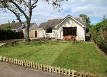 Thumbnail 3 bedroom bungalow for sale in Ruishton Lane, Ruishton, Taunton