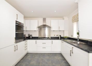 Thumbnail 3 bed semi-detached house for sale in Nethermount, Bearsted, Maidstone, Kent