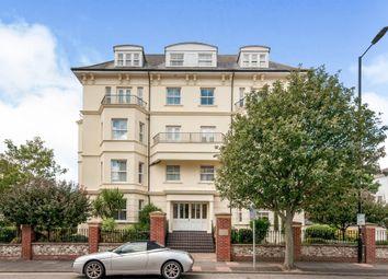 Devonshire Place, Eastbourne BN21. 3 bed flat