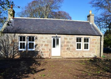 Thumbnail 3 bedroom detached bungalow to rent in Mains Of Burgie Cottages, Forres