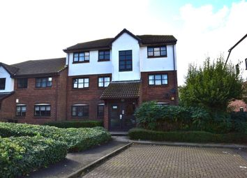 Thumbnail 2 bed flat to rent in Bishops Court, Greenhithe