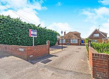 Thumbnail 4 bed bungalow for sale in London Road, Teynham, Sittingbourne, Kent