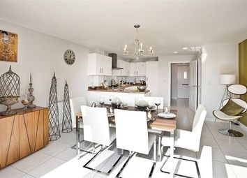Thumbnail 3 bed semi-detached house for sale in Hatchwood Mill, Sindlesham, Wokingham, Berkshire