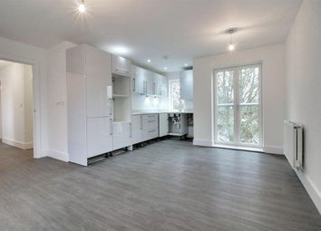 Thumbnail 2 bed flat to rent in Oval View, Hemel Hempstead, Hertfordshire