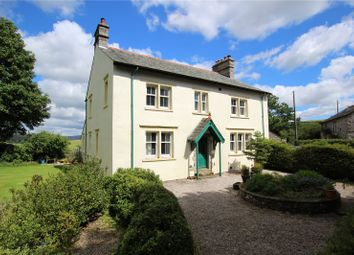 Thumbnail 12 bed detached house for sale in The Green & Barn Cottages, Ravenstonedale, Kirkby Stephen, Cumbria