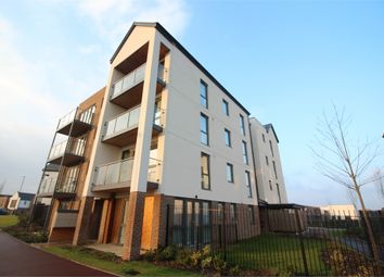 Thumbnail 1 bed flat to rent in 5 Larson Close, Oakgrove, Milton Keynes, Buckinghamshire