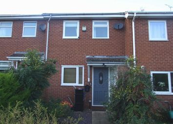 Thumbnail 2 bed terraced house for sale in Heatherdale Close, Gwersyllt, Wrexham