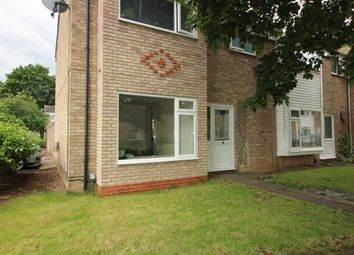 Thumbnail 4 bed end terrace house to rent in Springwell Road, Leamington Spa