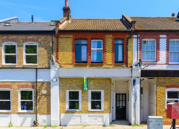 Thumbnail 2 bed flat to rent in Springbank Road, Hither Green