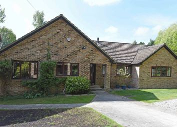 Thumbnail 3 bed detached bungalow for sale in Chapel Row, Reading