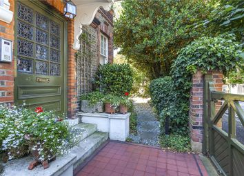 Thumbnail 3 bed flat for sale in Westcombe Park Road, London
