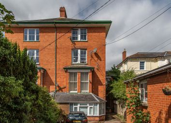 Thumbnail 2 bed flat for sale in Searle Street, Crediton