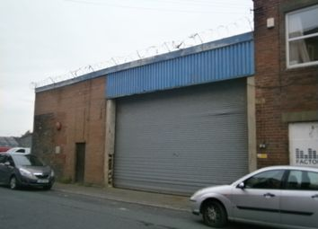Thumbnail Warehouse to let in Unit 11 Spencer Business Centre, Factory Street, Bradford