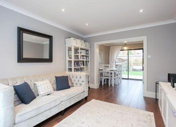 Thumbnail 4 bedroom terraced house for sale in Castle Road, London