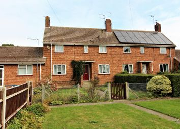 Thumbnail 3 bed property for sale in Queens Way, Lowestoft Road, Blundeston