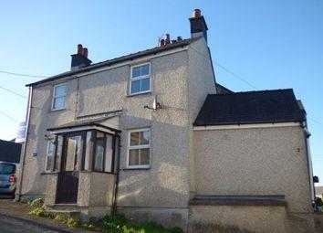Thumbnail 2 bedroom semi-detached house for sale in Brynsiencyn, Llanfairpwllgwyngyll, Sir Ynys Mon