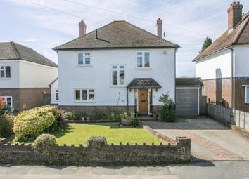 Thumbnail 4 bed detached house for sale in Chestnut Avenue, Tunbridge Wells, Kent